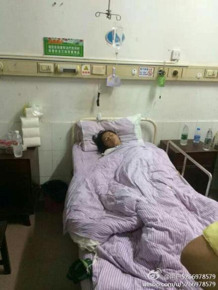湖南军训教官与师生互殴,40多人受伤 - 体验南极2011 - 体验南极2011的博客