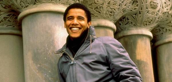 第一位黑白混血总统奥巴马卸任前最后一次深度访谈,都聊些什么?-Wxjback|Crab And Lion