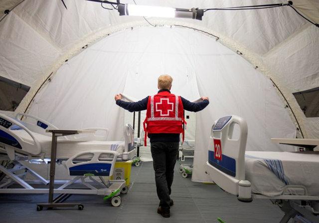 【喷嚏图卦20200502】从呼吸机上走下来的人还有很长一段路要走